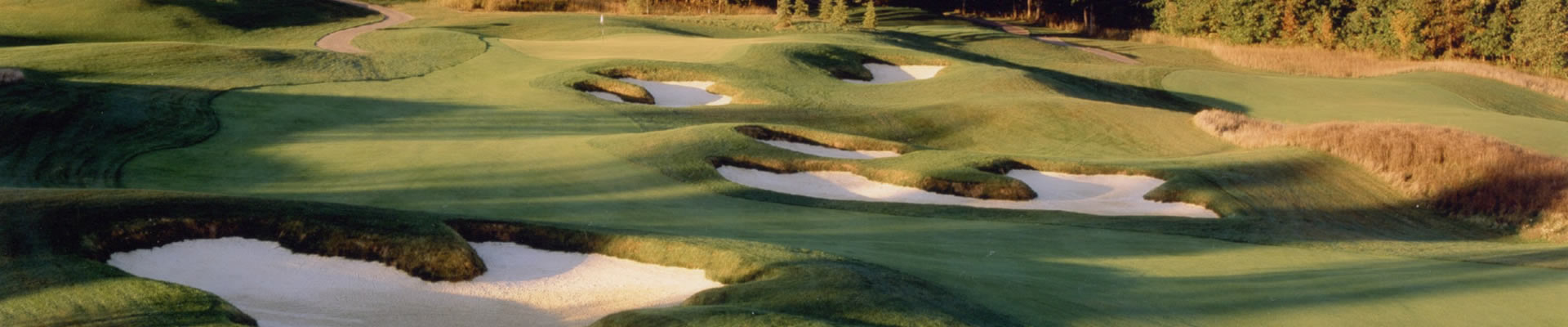 rochester golf courses header